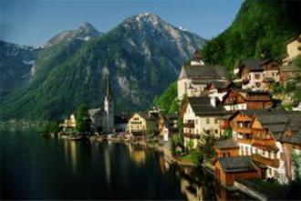 Фото туристичні тури в Швейцарія