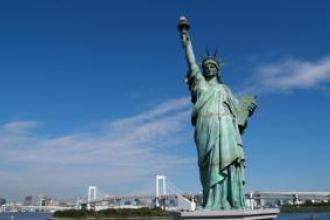 Фото туристичні тури в США