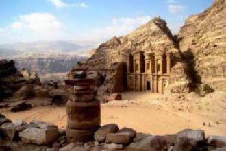 Фото туристичні тури в Йорданія