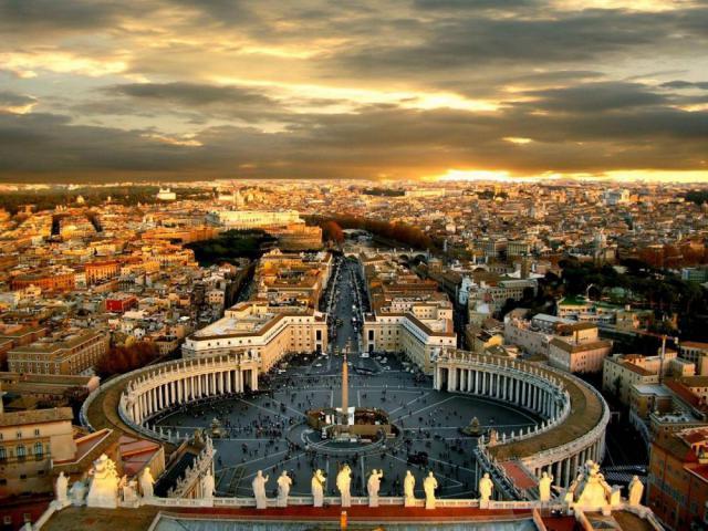 фото туру Італія цілий  рік