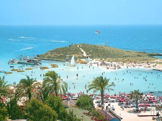 фото туру Кіпр - курорт Айя-Напа з 25.05 .