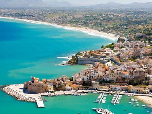 фото туру Наш літній причал… Італія: Адріатичне узбережжя .4 ночі на узбережжі Адріатичного моря Італії !!!