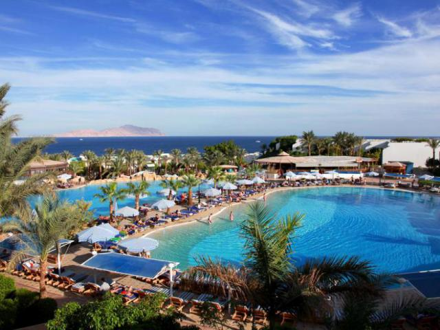 фото туру Єгипет-Шарм _Sultan Gardens (ex. Holiday Inn) 5*