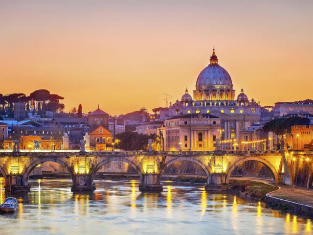 фото туру БЛІЦ-ТУР Поспішай до Риму! + Венеція