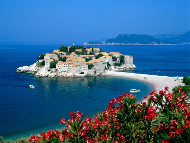 фото туру  Всі барви Чорногорії (відпочинок на морі)