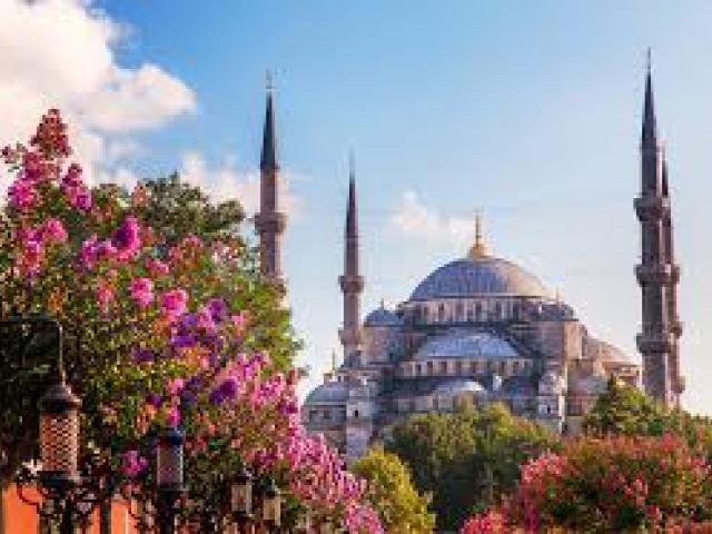 фото туру Вікенд в Стамбулі