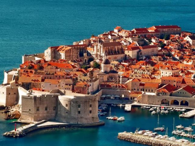 фото туру Світ насолод - Хорватія!Бліц:Море та екскурсії