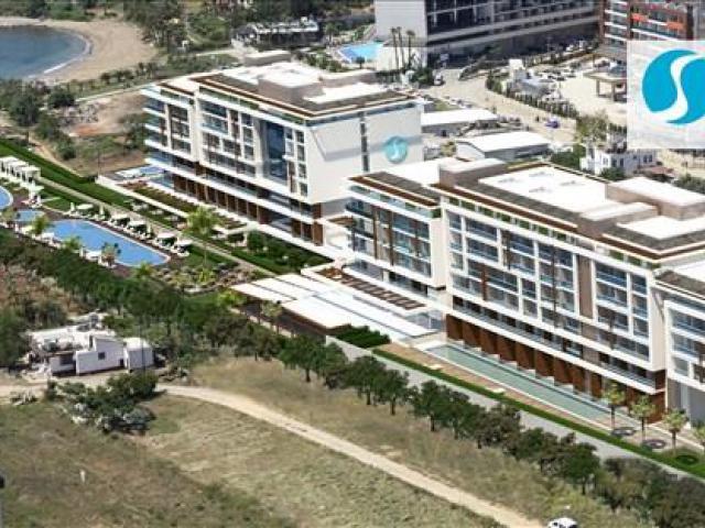 фото туру Туреччина - Новесенький готель в Аланьї !!!