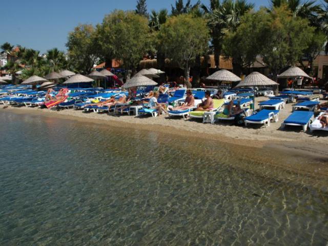 фото туру «Любов з перчинкою...!» Автобусний тур на 10 днів з відпочинком на Егейському узбережжі.
