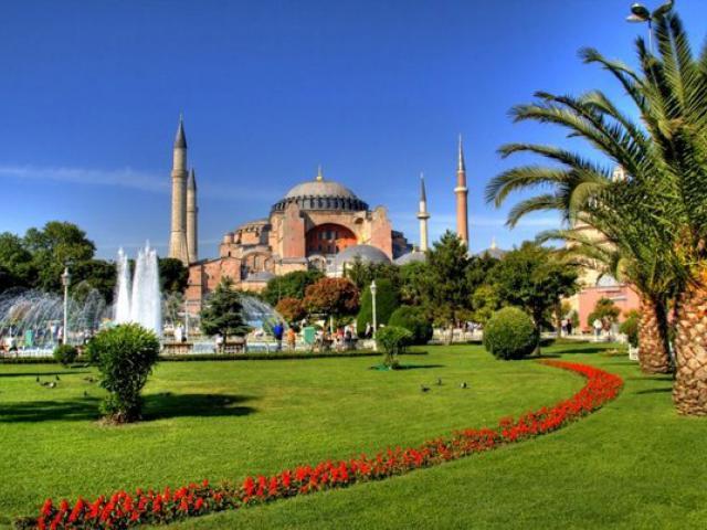 фото туру Загадковий Стамбул