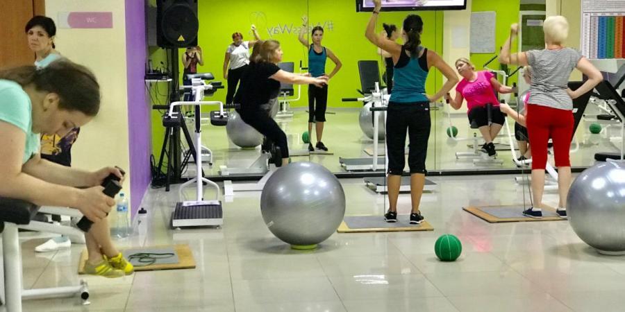 Силові+кардіо=супер программа для схуднення!
