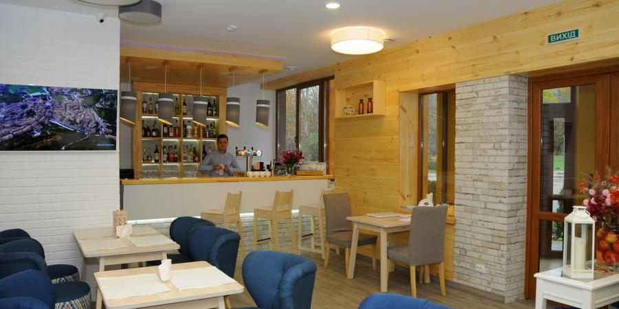 фото, Patio di Fiori (ресторан)