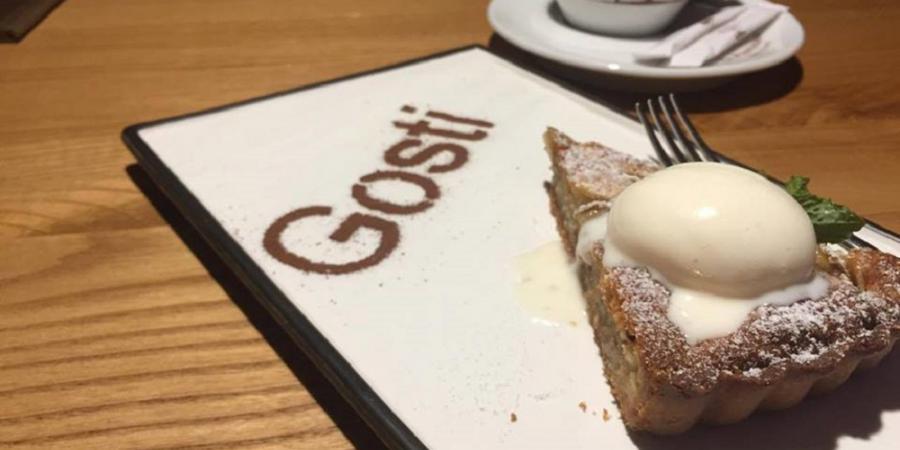 фото, Ресторан Gosti