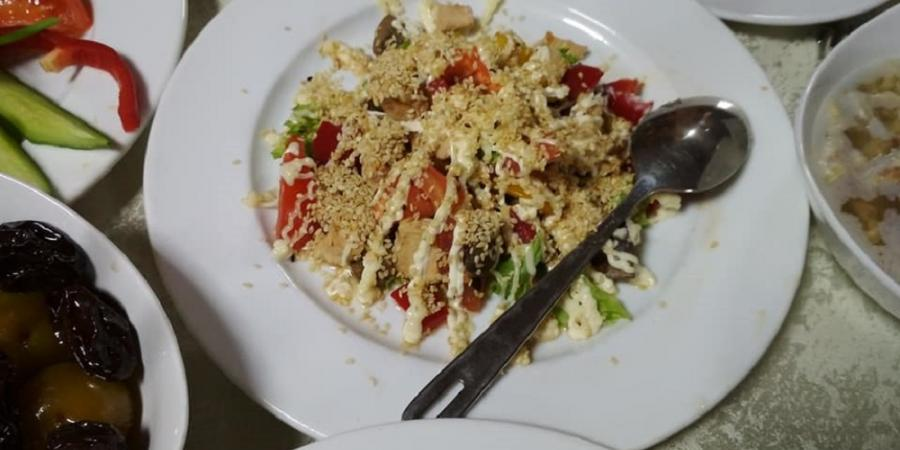 """смачні страви, Кафе """"Корифей"""""""