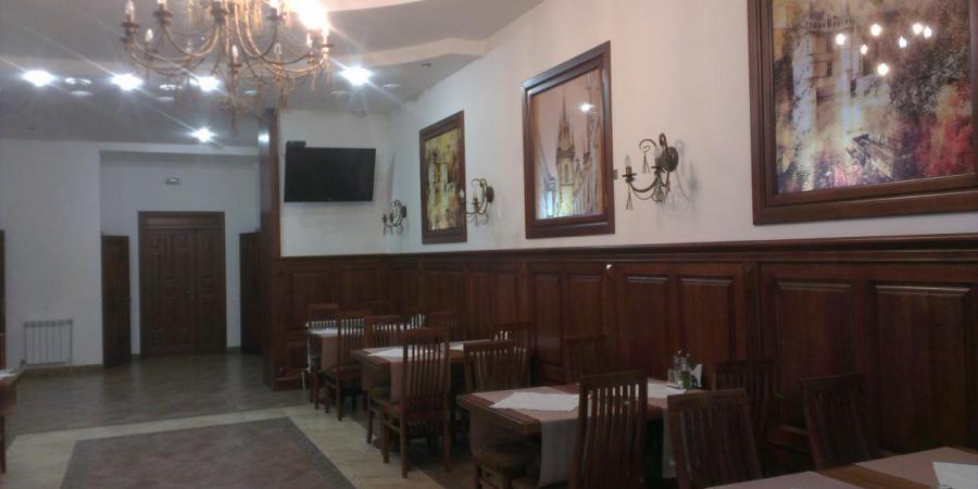 Слайдшоу закладу Кафе Рандеву, Кафе Рандеву