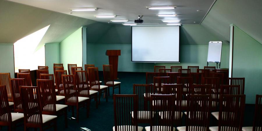 про нас, Конференц-зал  Рекреаційний комплекс РЕСТПАРК