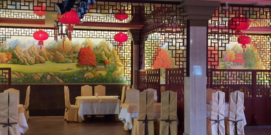 """про нас, Ресторан """"Золотий дракон"""""""