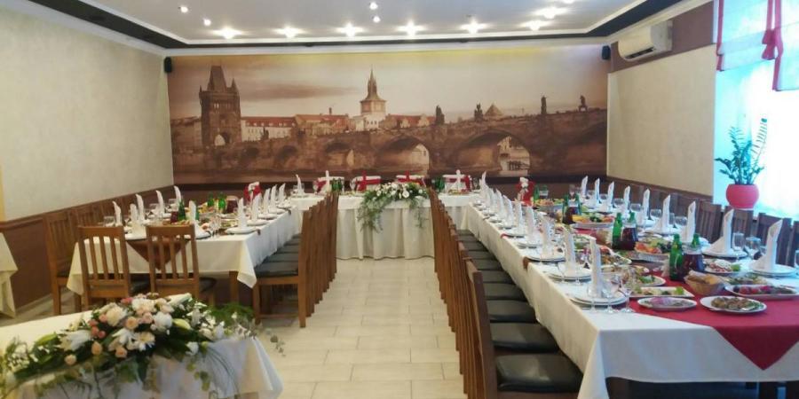 "Слайдшоу закладу Ресторан ""Прага"", Ресторан ""Прага"""