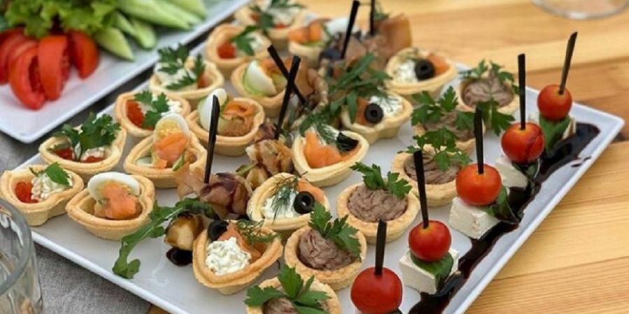 про нас, Ресторація болгарської кухні ЧЕВЕРМЕТО