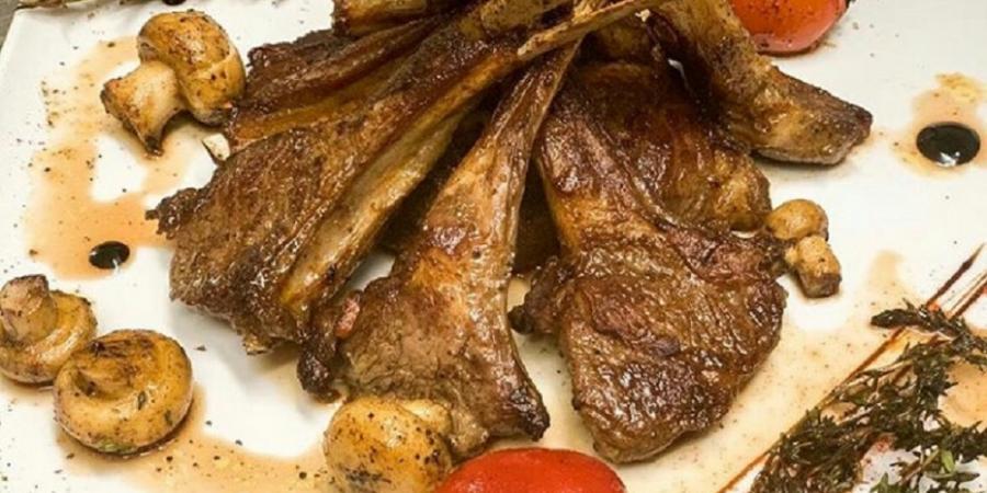 про нас, Ресторація болгарської кухні ЧЕВЕРМЕТО пр. Молоді 12