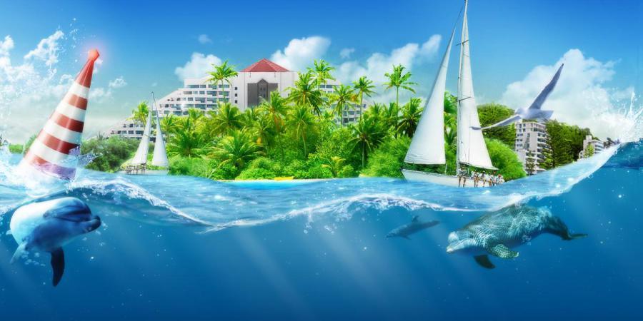 Слайдшоу закладу Туристичне агенство Море Турів, Туристичне агенство Море Турів