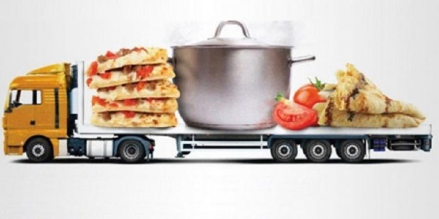 доставка обідів, ШИНОК НА КОЛЕСАХ доставка обідів по Луцьку