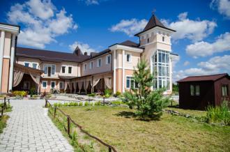 Острів  (готель)