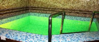 Карпатська баня