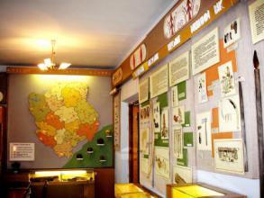 Музей археології Волинського національного університету імені Лесі Українки