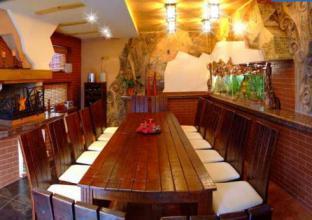 Ресторан комплексу розваг та відпочинку «101 кілометр»