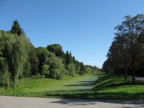 Центральний парк культури і відпочинку імені Лесі Українки