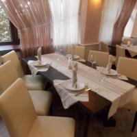 Ресторація болгарської кухні ЧЕВЕРМЕТО (Дубнівська, 99а) фото #3