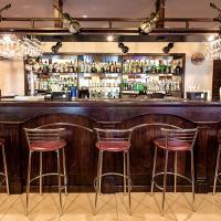 Караоке-ресторан  Paganini  фото #4