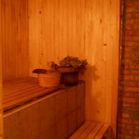 Баня-сауна на дровах  Затишок  фото #3