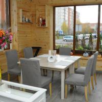 Patio di Fiori (ресторан) фото #3