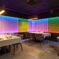 Ресторан  ZAGOROD  фото #1