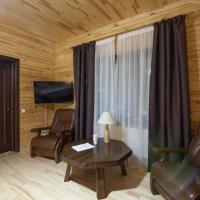 Готель «Zagorod» фото #3