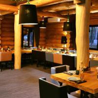 Ресторан Gosti фото #2