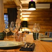 Ресторан Gosti фото #1