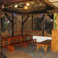 Карпатська баня фото #2