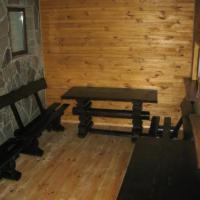 Карпатська баня фото #3
