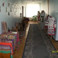 Музей етнографії Волині та Полісся при Східноєвропейському національному університеті фото #2