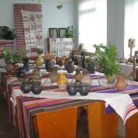 Музей етнографії Волині та Полісся при Східноєвропейському національному університеті фото #1
