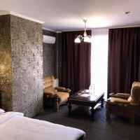 Готельний комплекс Ness фото #4