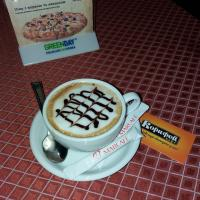 Кафе  Корифей  фото #2