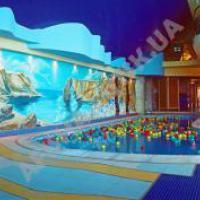 басейн +28 градусів з протитечією фото #1