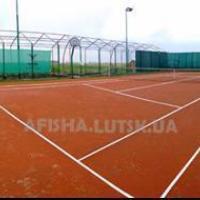 тенісний корт фото #4