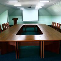 Конференц-зал  Рекреаційний комплекс РЕСТПАРК фото #3