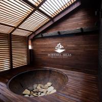 BOREMEL HILLS (банний комплекс) фото #3