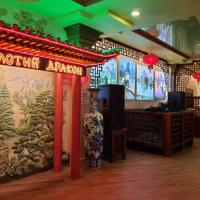 Ресторан  Золотий дракон  фото #1